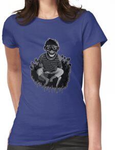 Monkeys ... always up to no good ... T-Shirt