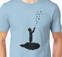 Catching the stars Unisex T-Shirt