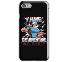 I Have the Adventure iPhone Case/Skin
