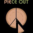 Piece Out Man by Octochimp Designs