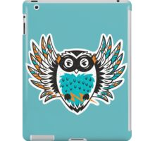 Super Owl iPad Case/Skin