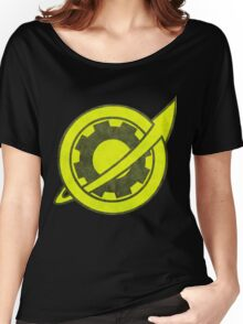 Future Gadget Lab Symbol Women's Relaxed Fit T-Shirt