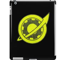 Future Gadget Lab Symbol iPad Case/Skin