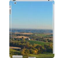 Valleys Of Balltown iPad Case/Skin