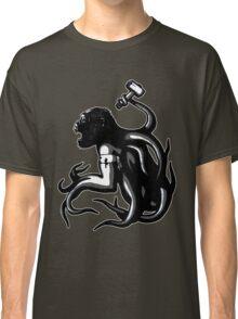 Shud, the last legionary of Simiacle Classic T-Shirt