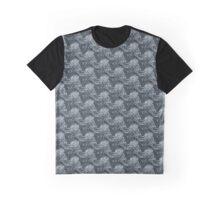 Spiderman (pentagon) Graphic T-Shirt
