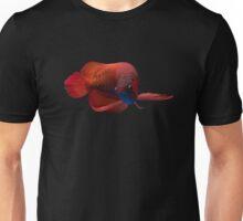 Red Arowana Unisex T-Shirt