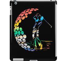 golf iPad Case/Skin
