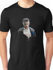 Eleven. Unisex T-Shirt