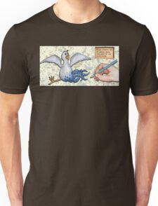 Roger Gets Taught a Lesson T-Shirt