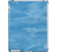 Water iPad Case/Skin
