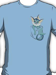 Vaporeon in my pocket T-Shirt