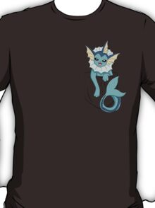 Vaporeon in my pocket T-Shirt
