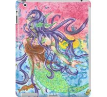 Mystery of the Sea iPad Case/Skin