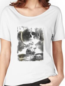 Kiss Of Death Women's Relaxed Fit T-Shirt