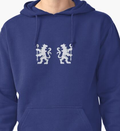 chelsea double crest Pullover Hoodie