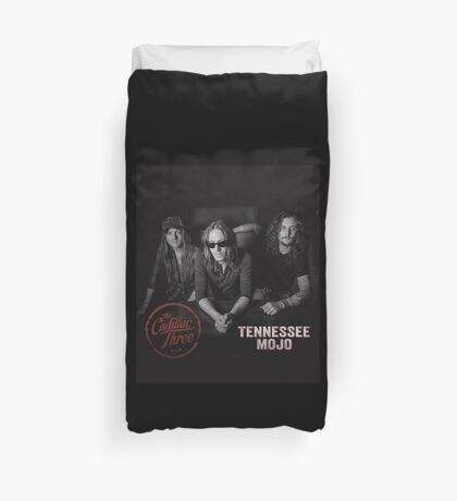 The Cadillac Three - Tennesse Mojo Duvet Cover