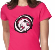 GIVE ME A HUG! Womens Fitted T-Shirt