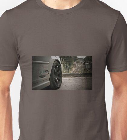 EJR Competition, BMW M3 E46 Unisex T-Shirt