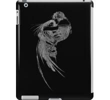 °FINAL FANTASY° Final Fantasy VIII B&W Logo iPad Case/Skin