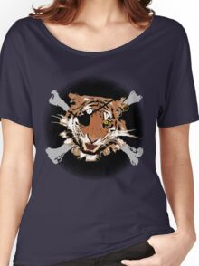 Jungle Piracy Women's Relaxed Fit T-Shirt