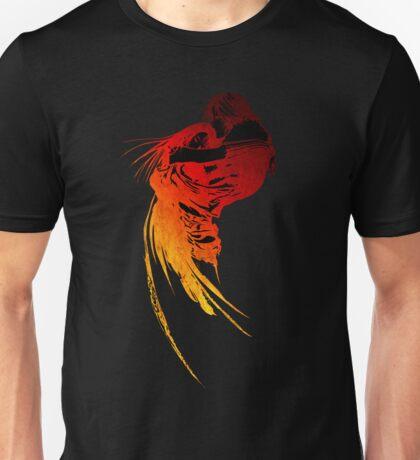 °FINAL FANTASY° Final Fantasy VIII Rust Logo Unisex T-Shirt