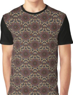 Angelic mandala Graphic T-Shirt