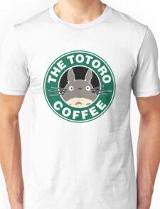 The Anime Coffee Unisex T-Shirt