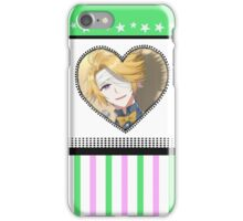 Cutie Pie Yoosung iPhone Case/Skin