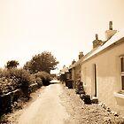 Village Street, Iona by TJLewisPhoto