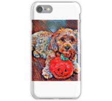 Sweetest Little Pumpkin iPhone Case/Skin