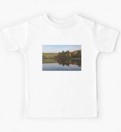 Autumn Mirror -  Kids Tee