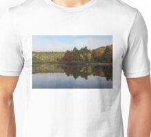 Autumn Mirror -  Unisex T-Shirt