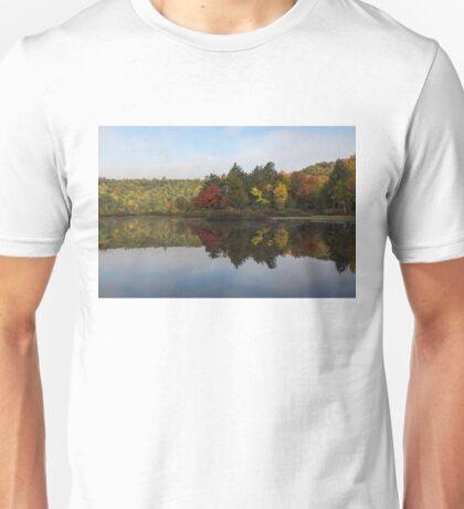 Autumn Mirror -  Unisex T-Shirt