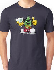 """40-Man """"martini time"""" Unisex T-Shirt"""
