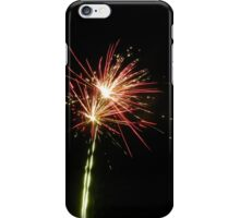 Bright Light in The Black Night iPhone Case/Skin