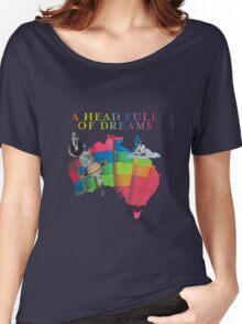 AHFOD Tour - Australia Women's Relaxed Fit T-Shirt