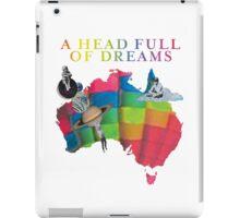 AHFOD Tour - Australia iPad Case/Skin