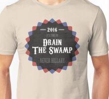Drain The Swamp Unisex T-Shirt