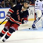 Mats Zuccarello NYR by RB Shop