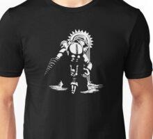 Bioshock bigdaddy Unisex T-Shirt