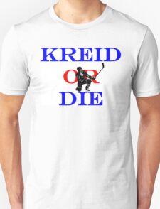 Kreid or Die T-Shirt