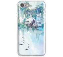 Tropospheric Roost iPhone Case/Skin