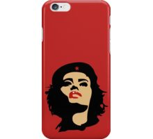 Che Guevara - Girls Edition iPhone Case/Skin