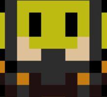 Pixel Thrall Sticker