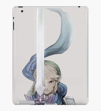 Legend of Zelda - Videogame iPad Case/Skin