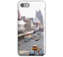 Toy New York Street iPhone Case/Skin