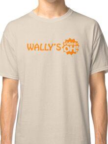 Employee-OH! T-Shirt Classic T-Shirt