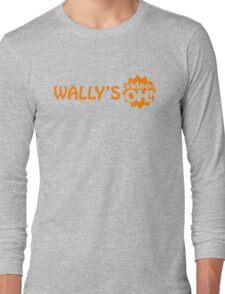 Employee-OH! T-Shirt Long Sleeve T-Shirt