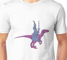Raptor Knight Unisex T-Shirt